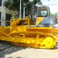 VSD220Y-1 175kw 220hp Crawler Bulldozer Price,7095*3725*3498mm Mini Crawler Bulldozer