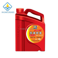 Lubricants Special Long Life SAE 20W/50 Motor Engine Oil