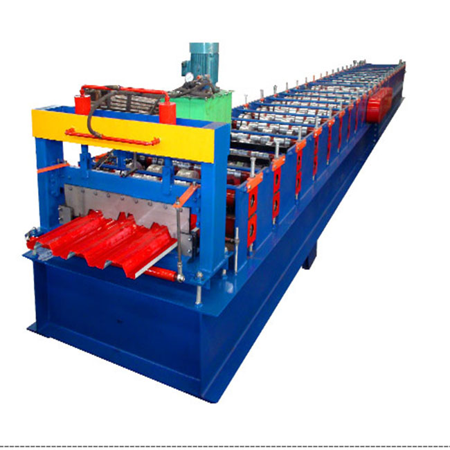 Chinese made color steel floor stripping machines from china