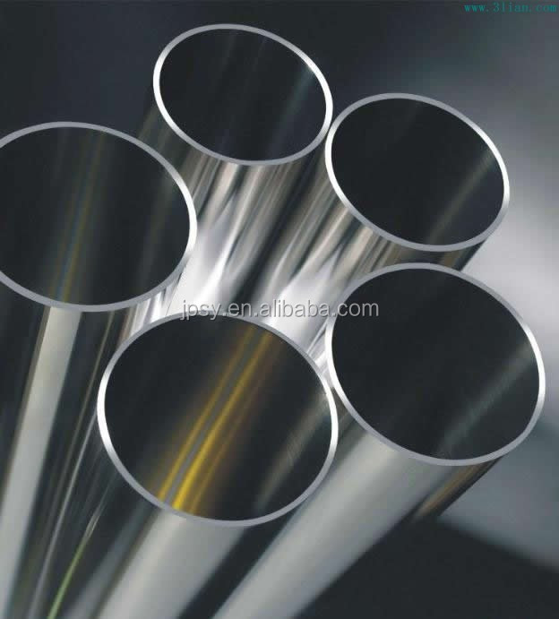 4 inch stainless steel pipe grade 410