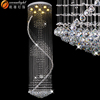 Crystal Chandelier Modern K9 Crystal Top Sale Chandelier OM88510-60