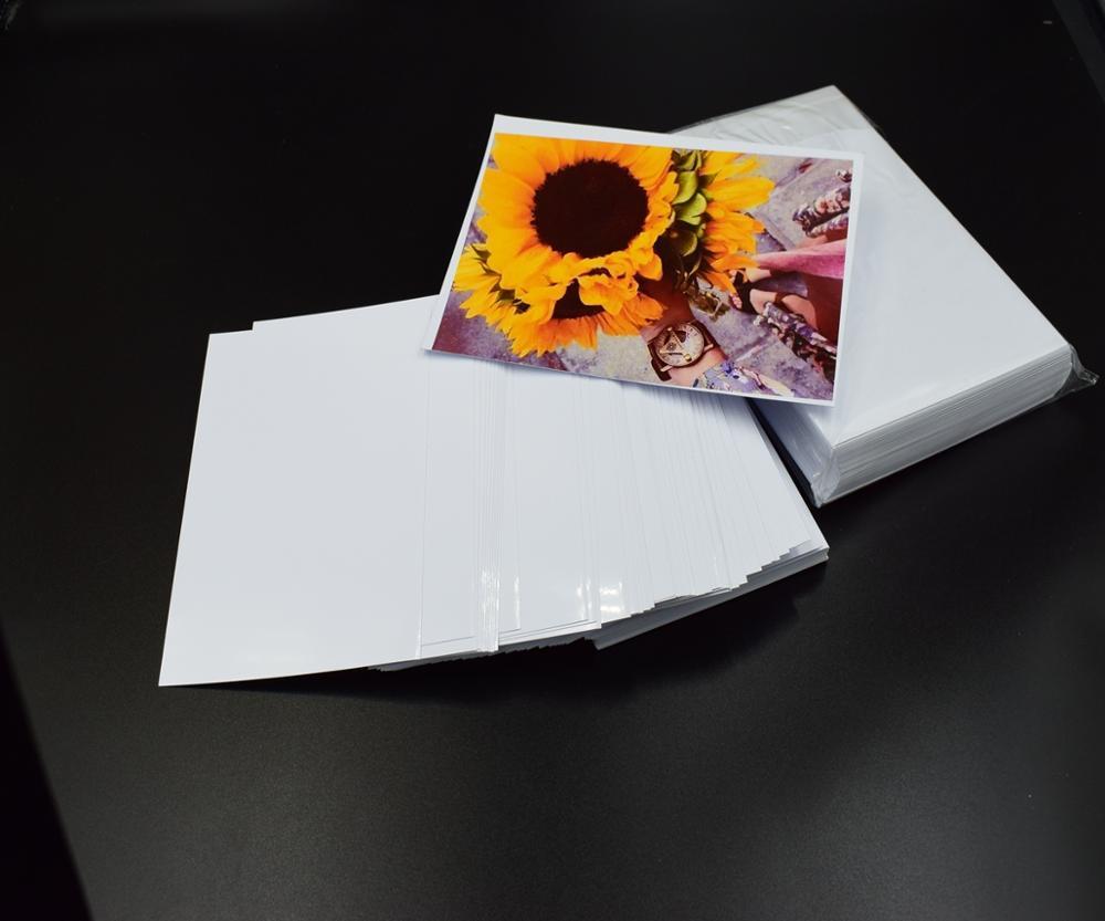 Открытки на глянцевой бумаге, смайлы