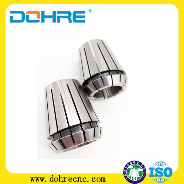 DOHRE High Quality Power Steel SK Milling machine Collet