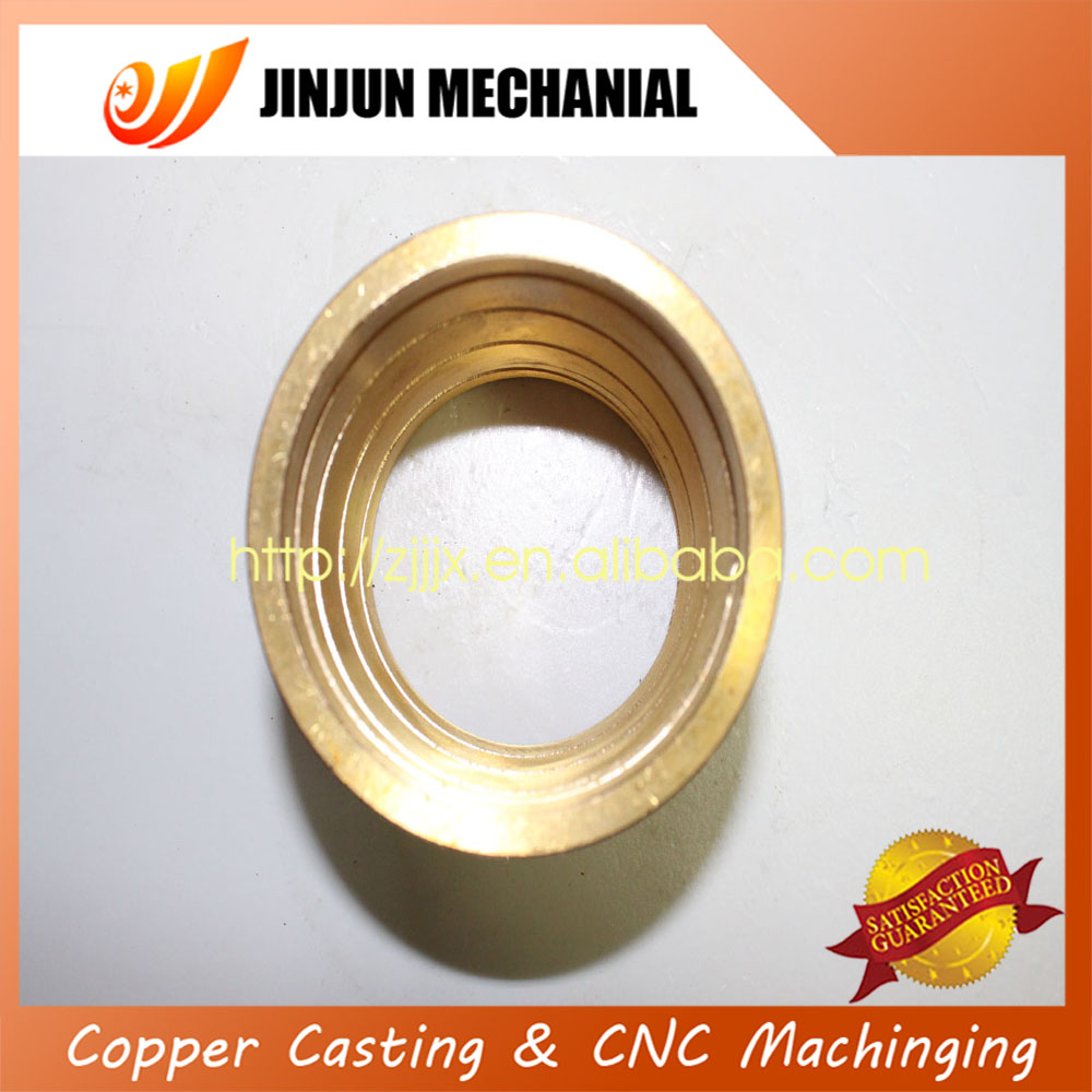 Top Quality forging oven brass motor bushings bearings