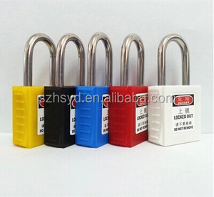 master key safety lock out tag out padlock loto locks