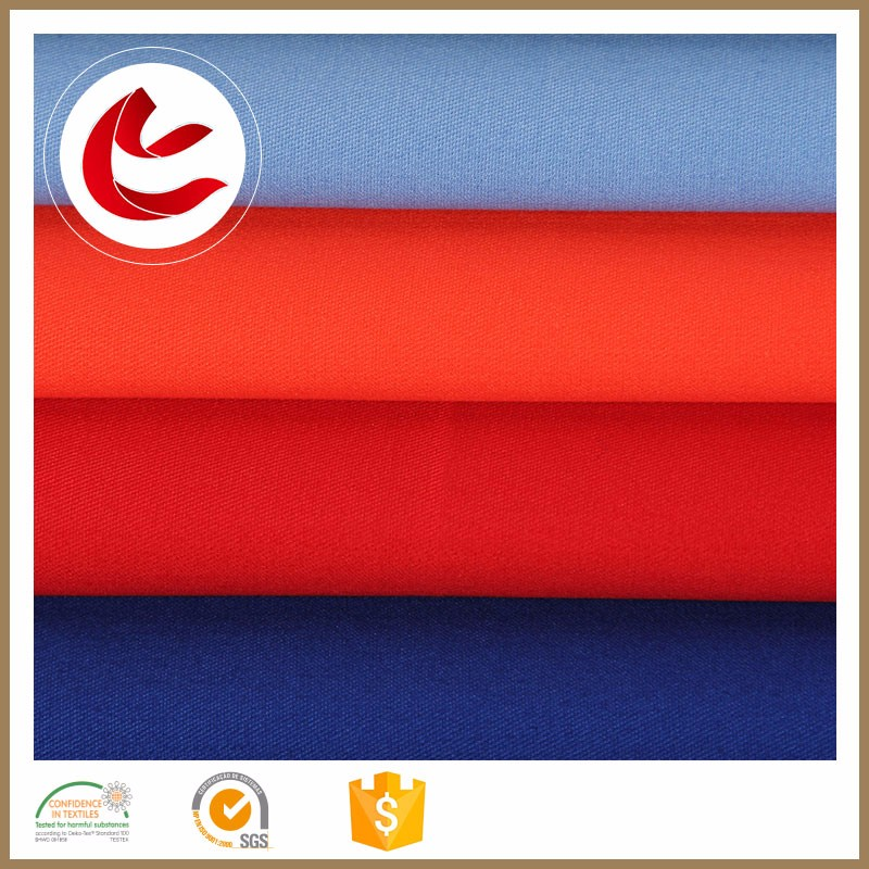 Wholesale hot sale product 145gsm high quality twill 100 t-shirt cotton fabric