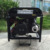 CLASSIC CHINA 5KW Natural Gas Biogas LPG Fuel Electric Start 5KW Gas Power Generator, Natural Gas Backup Generator