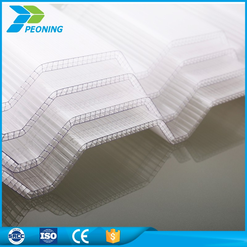 Clear Sunroom Corrugated Plastic Sheets For Roofing Price   Buy Corrugated  Polycarbonate Sheets,Corrugated Plastic Roofing Sheets,Corrugated Sheets  For ...