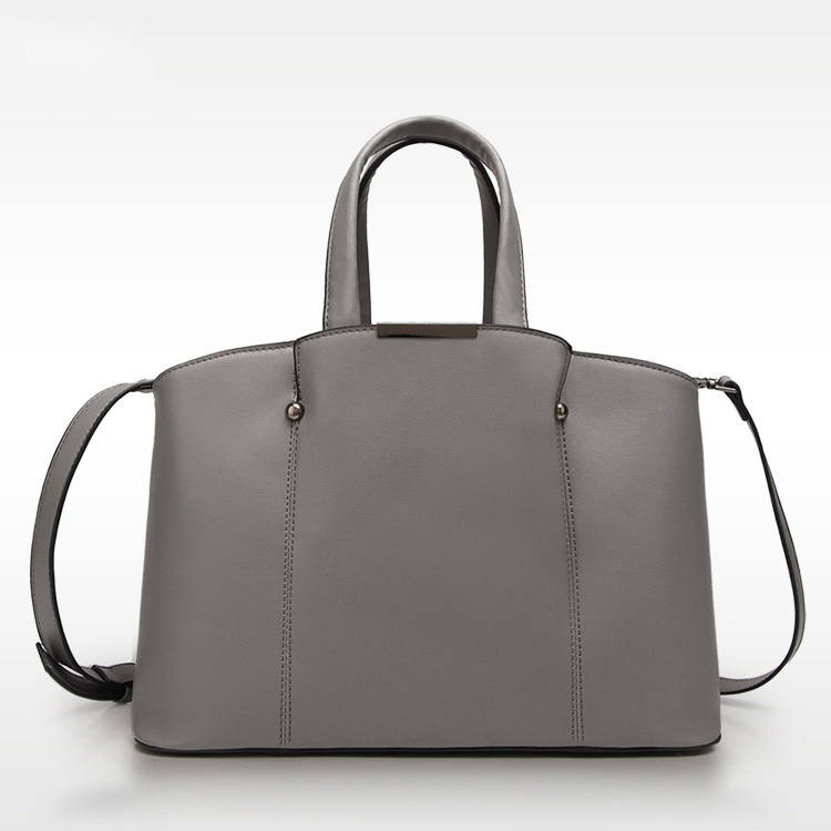 9e0c594963 Get Quotations · 2015 Luxury Women Tote Bags High Quality Leather Handbags  Big Famous Brand Designer Shoulder Bag Ladies