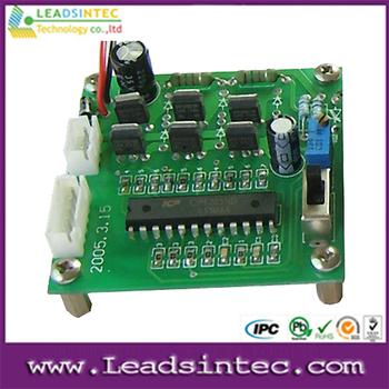 Digital Alarm Clock Pcb Circuit Board - Buy Alarm Clock Pcb,Circuit  Board,Clock Pcba Product on Alibaba com