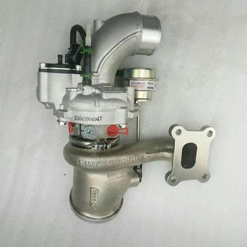 K03 Turbo Cj5e6k682ce 53039700279 53039880576 Turbocharger For Ford Escape  2 0t Ecoboost Engine - Buy Cj5e6k682ce,53039700279,53039880576 Product on