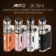 China supplier electronic cigarette box mod kit e cigs best cheap vape mods lite76ers with competitive price