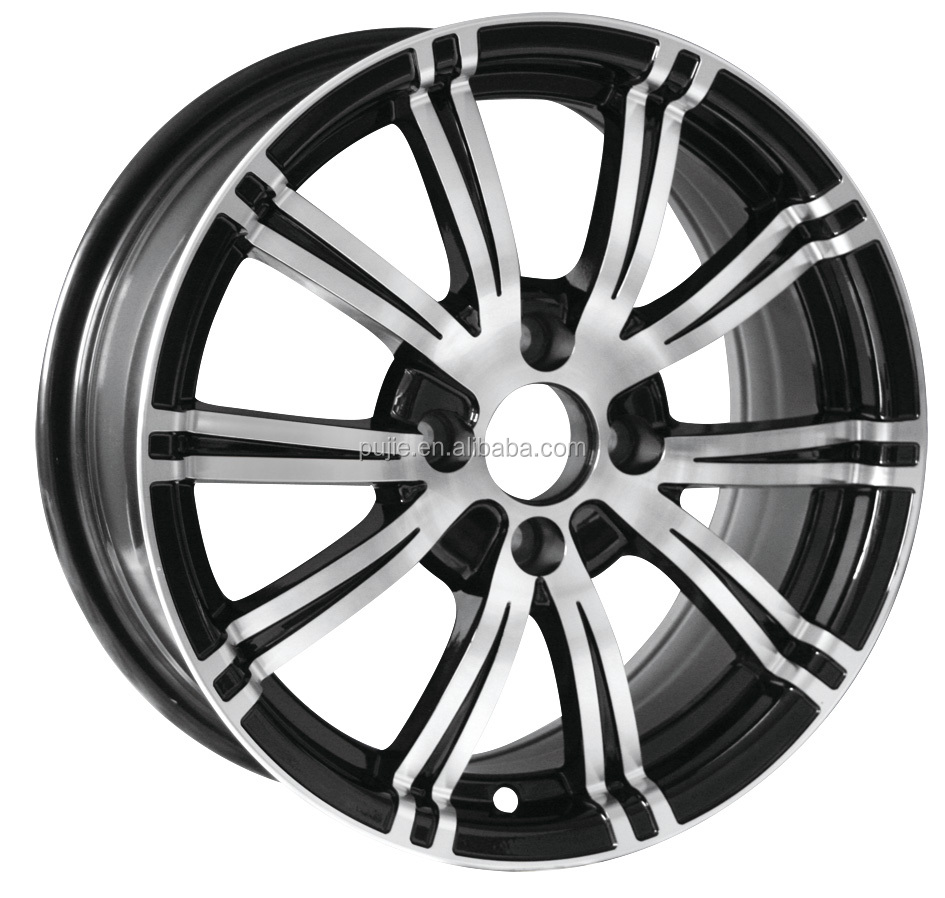Car Alloy Wheel, Aluminum Rim Alloy wheels