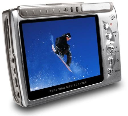 8. 4 DVD + MP3 6in1 Portable Player + TV + 300 Games