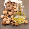 Cold pressed food grade edible vegetable oil 100% pure baby Walnut oil in bulk