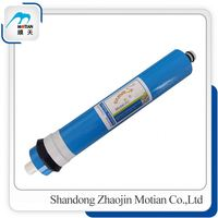 OHSAS 18001:2007 Standard Easy Process Reverse Osmosis Water Purifier Household RO Membrane