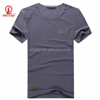 Dri Fit Organic Cotton T Shirts Wholesale Cheap Price