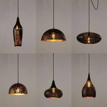 Modern New Design Moroccan Lighting