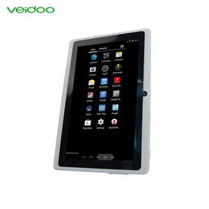 Veidoo 7 inch Q88 tablet support BT/wifi/Record Customized OEM tablet PC