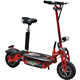 High Speed two wheel self balancing electric scooter 1600w for adults