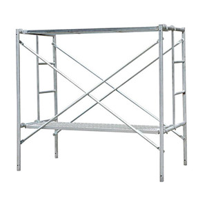 TSX-M-Steel Frame Scaffolding / Ladder Frames Scaffolding In Philippines