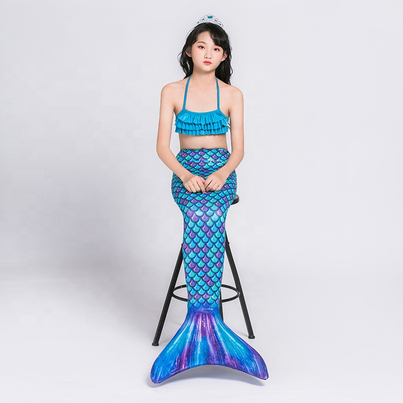 2018 Newest Swimmable Mermaid Tail,Mermaid Tail For Swimming - Buy Mermaid  Tail,Swimmable Mermaid Tail,Mermaid Tail For Swimming Product on