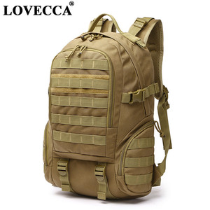 High Quality Water Resistant Multi-functional Outdoor Military Travel Army Backpack for Camping Military & Tactical Hiking