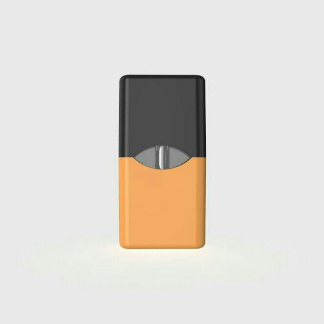 2018 Manufactory wholesale COCO vape pen pods system 1ML Mango Mint cartridge pods compatible with juul device фото