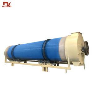 Widely Used In Vietnam Beer Spent Grain Dryer Machine with China Manufacture