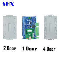 Single one door two ways network access controller,rfid door access,ip access control