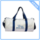 wholesale Durable 16oz Heavy Cotton Canvas gym bag