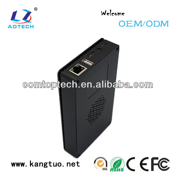 network NAS LAN RJ45 hard drive enclosure
