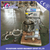 Factory supply the most popular Planetary Mixer for bakery house