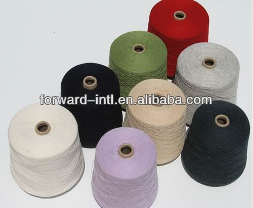 100%CASHMERE KNITTED YARN HIGH QUALITY