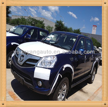 Hot sale Foton Pickup,Foton Tunland
