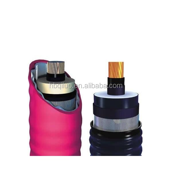 120mm2 Pro Power Cable High Performance cu/XLPE/PVC Insulated Power Cable 2016 TOP SALES