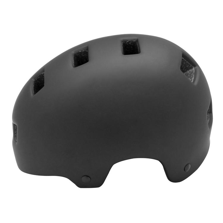Outdoor Street Adults / Kids Bike Skate Helmet Protection Skating Sport Skateboard Helmets 5