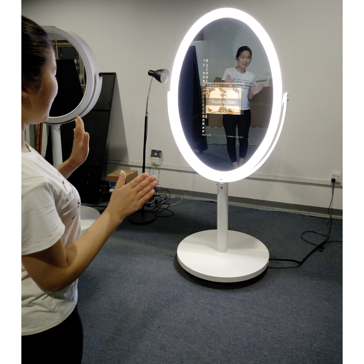 magic mirror photo booth software free