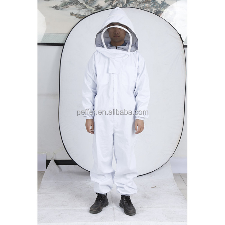Beekeeping protective clothing bee suit