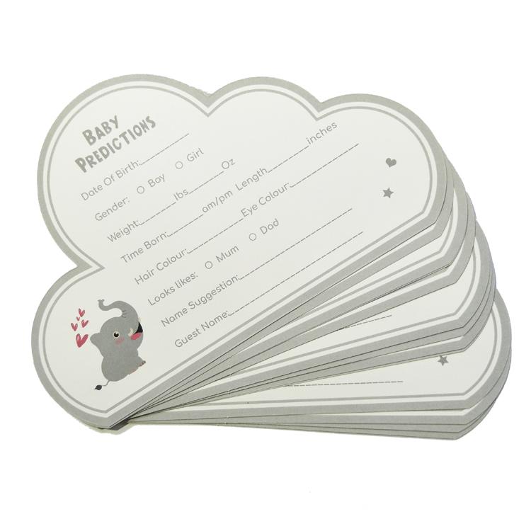 Venta Al Por Mayor Diseño Invitaciones Baby Shower Compre