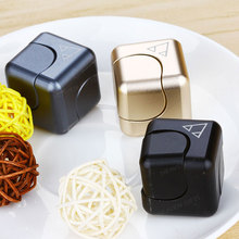 2017 New Relieves Anti Stress Fidget Cube, China Top Manufacturer Anxiety Desk Toys Fidget Cube