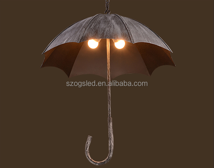 Alibaba China New Design Umbrella Shaped Antique Finish Hotel ...