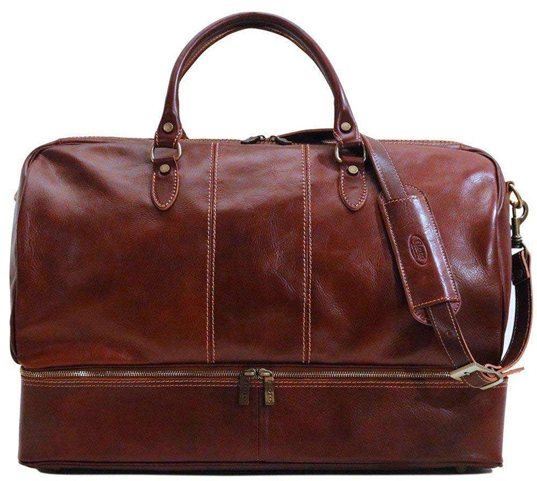 Floto Venezia Traveler Duffel Bag
