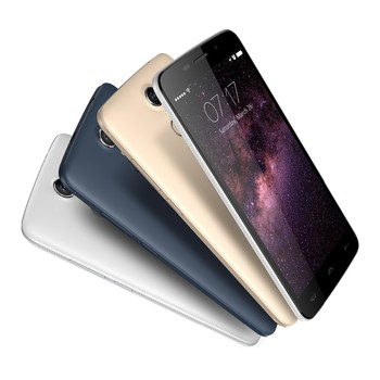 HOMTOM HT17 Smartphone 5.5 inch Android 6.0 1280*720 MTK6737 Quad Core 1GB+8GB 13MP 3000mAh OTG Fingerprint 4G FDD Mobile phone