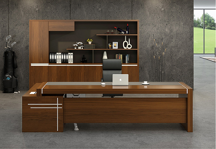 Mobilier de bureau en bois bureau table design modèles mobilier de