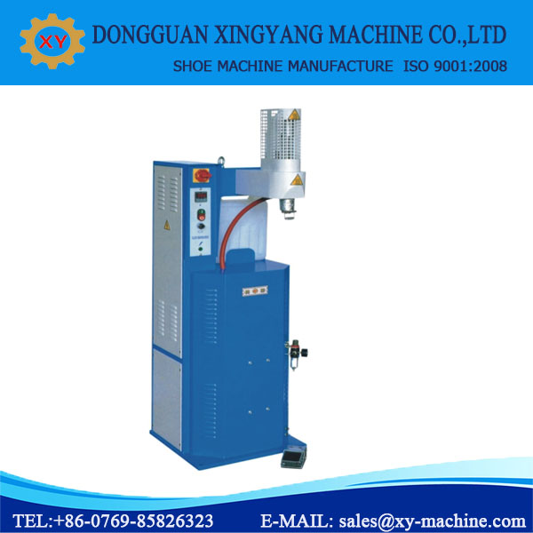 Hot Air Steam Softening And Forming Machine For Shoes With Low Price