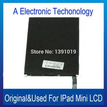 10 pcs/lot Grade AAA+ New For iPad mini 1st Original 7.9″ Black LCD Display Screen A1455 A1454 A1432 Repair Part Replacement