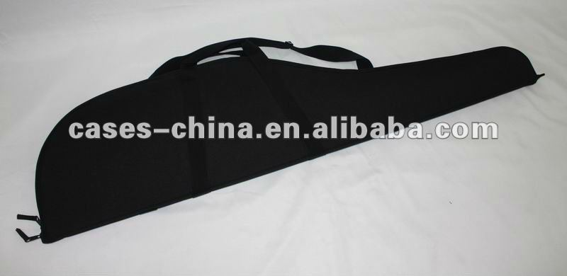 Outdoor sports rifle carrying bag/shotgun bag