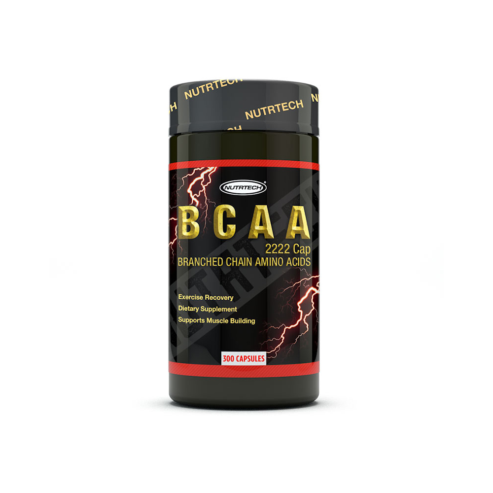 Branched Chain Amino Acids BCAA Powder Capsule Supplements