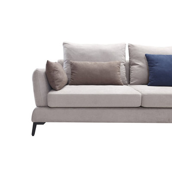 Modern Apartment Small Corner Sofa Set Designs G1128 - Buy Sofa ...